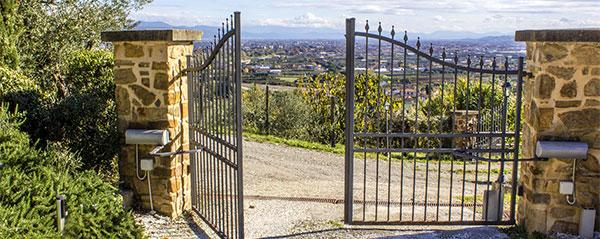 Puertas automáticas en Coslada