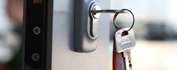 ¿Por qué cambiar la cerradura de casa?